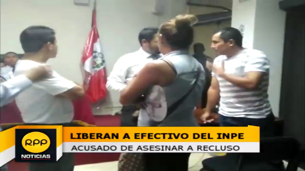 El juez Santos Benítez Burgos determinó el inicio de un nuevo proceso penal en el plazo de 24 horas.