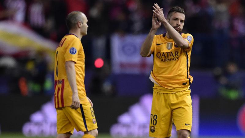Barcelona jugará ante Valencia en el Camp Nou.