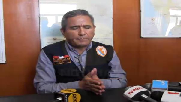 Silencio sísmico en la región Piura preocupa a las autoridades de Defensa Civil.