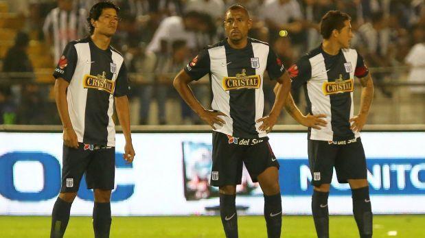 Alianza Lima dejó pasar la chance de acercarse al líder Universitario.