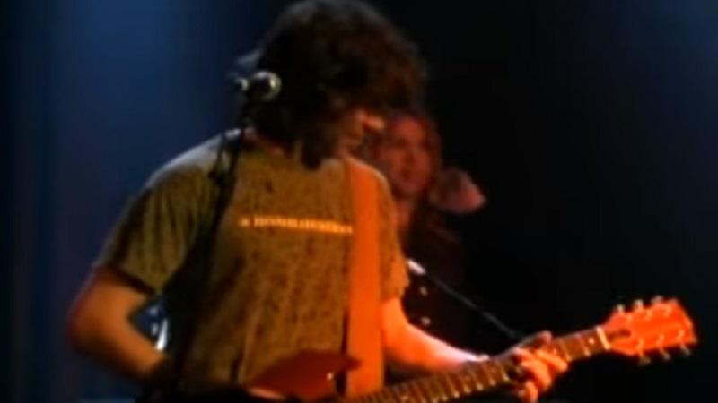 Faena, canción del álbum Mar de Copas que podría estar incluida en el setlist del Caletas.