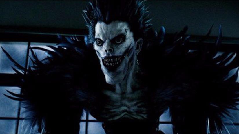 La película Death Note está basada en el manga del mismo nombre, de gran éxito mundial en la década de 1990.