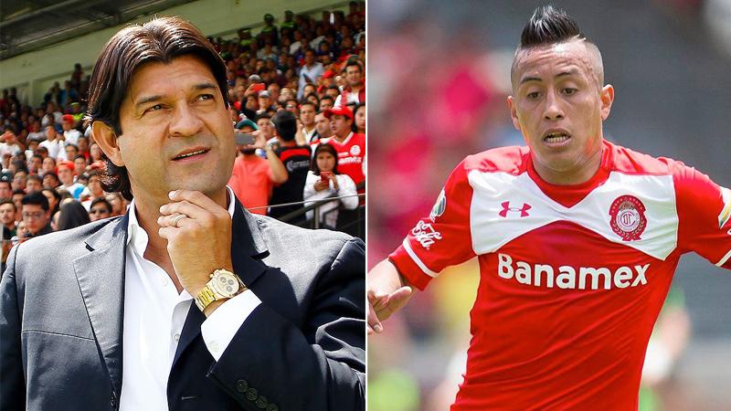 José Saturnino Cardozo dejó a los 'Diablos Rojos'
