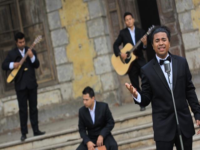 Isaac Cueto lanza cover de famoso tema interpretado por su abuela