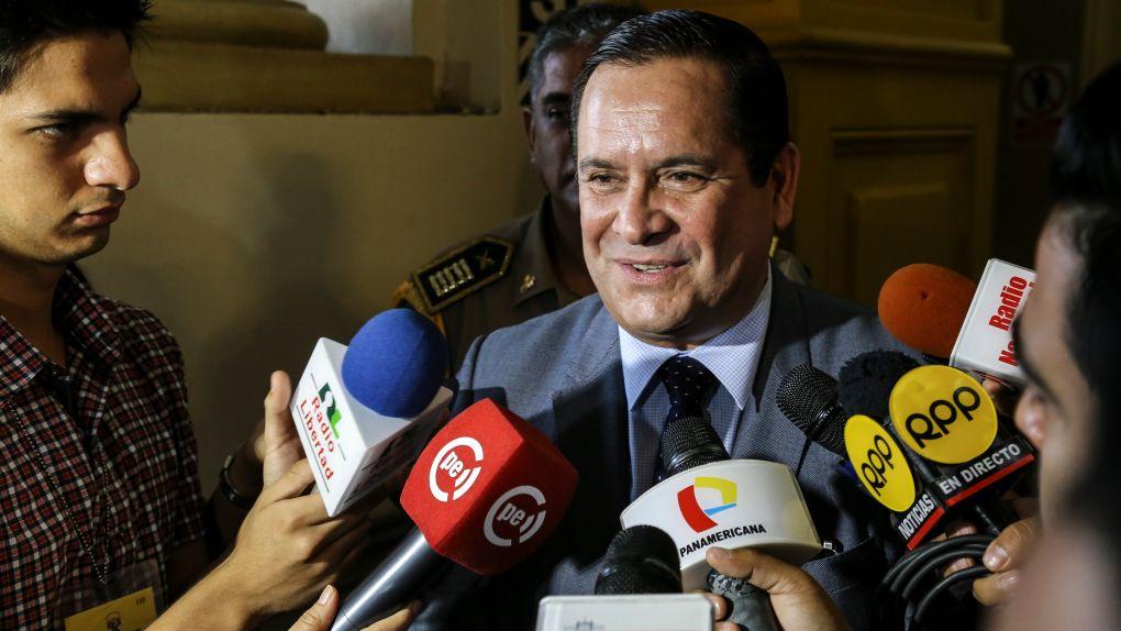 Iberico confirmó que la elección se realizará el 18 de mayo.