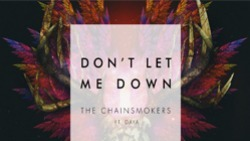 The Chainsmokers ft. Daya