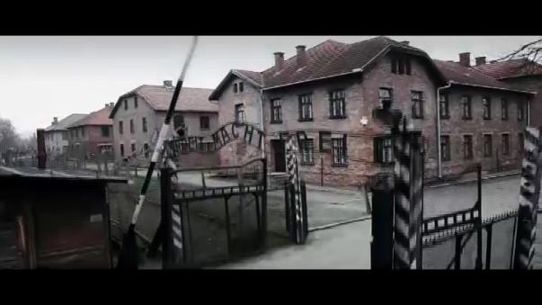 El video de YouTube se ha viralizado en internet en conmemoración de los más de 6 millones de judíos víctimas del holocausto.