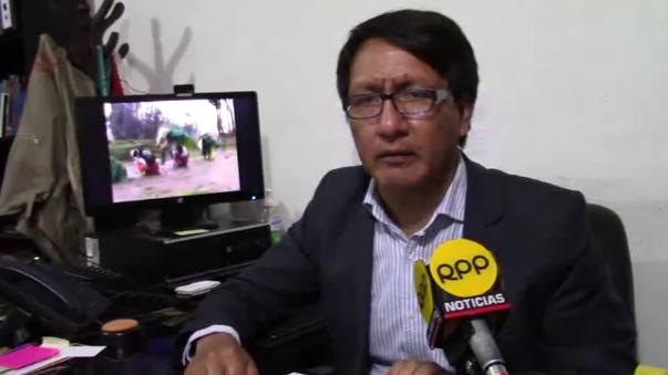 El Director Regional de Cultura de Junín ,Jair Pérez Brañez, saludó la decisión del Ministerio de Cultura.
