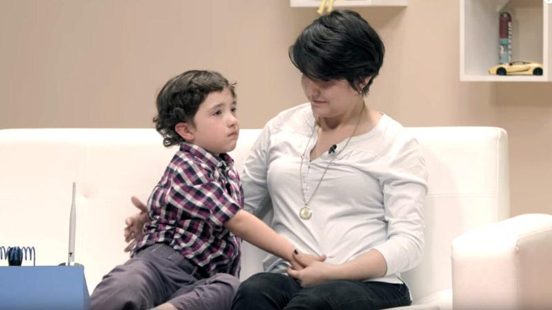 Comparten viral por el Día de la Madre en YouTube