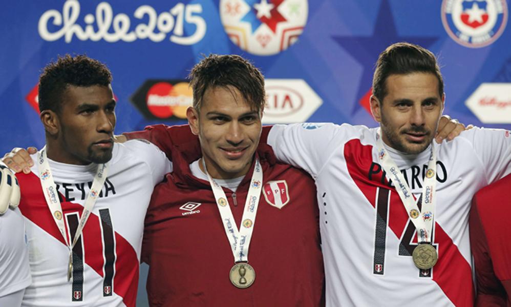 La Selección Peruana quedó tercera en las dos últimas ediciones.
