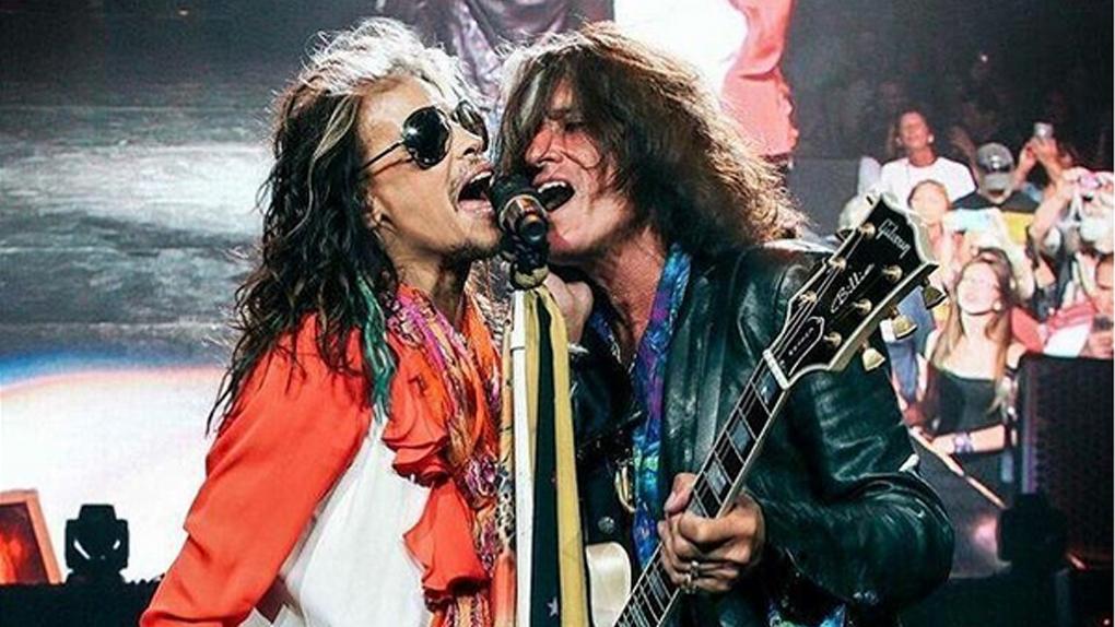 RPP Noticias conversó con Coqui Fernández, representante de Move Concerts Perú, que traerá a Aerosmith.