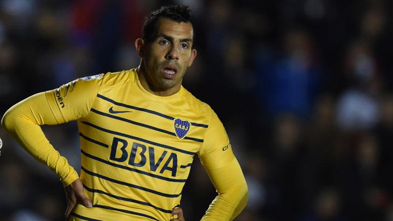 Boca Juniors no pierde en Montevideo hace 30 años.