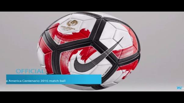 YouTube  los balones que están por estrenarse en próximos torneos ... d1812229d3ba8