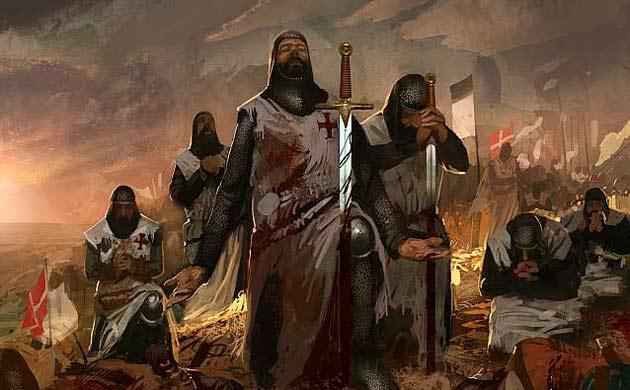 Los Templarios que lograron escapar se llevaron consigo los secretos de la organización, los cuales no han sido revelados hasta hoy.