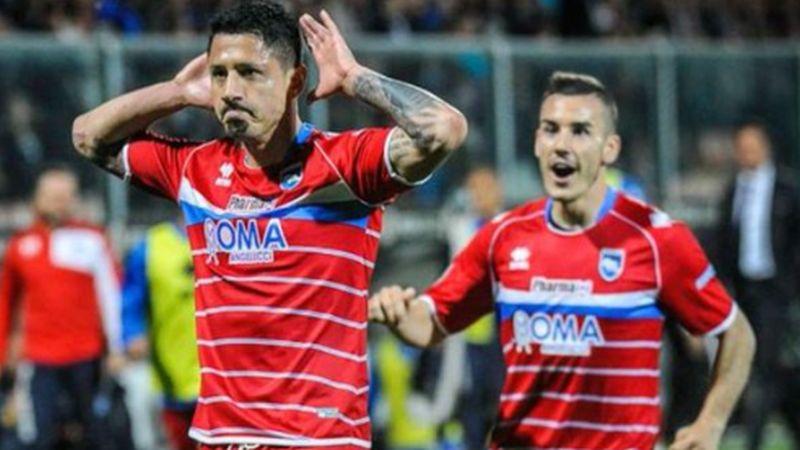Gianluca Lapadula tiene ofertas del Leicester, Napoli y Juventus para reforzar la próxima temporada