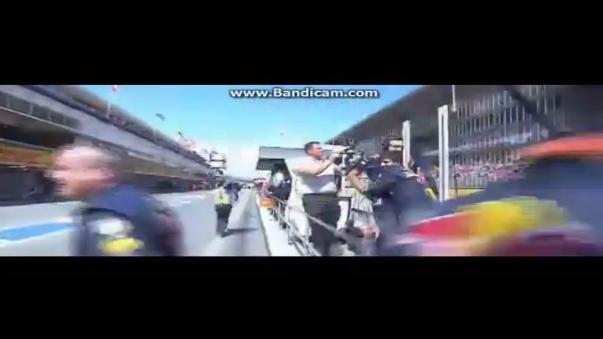 Verstappen vence y hace historia en el Gran Premio de España.