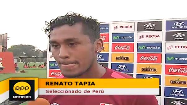 Renato Tapia (Feyenoord de Holanda).