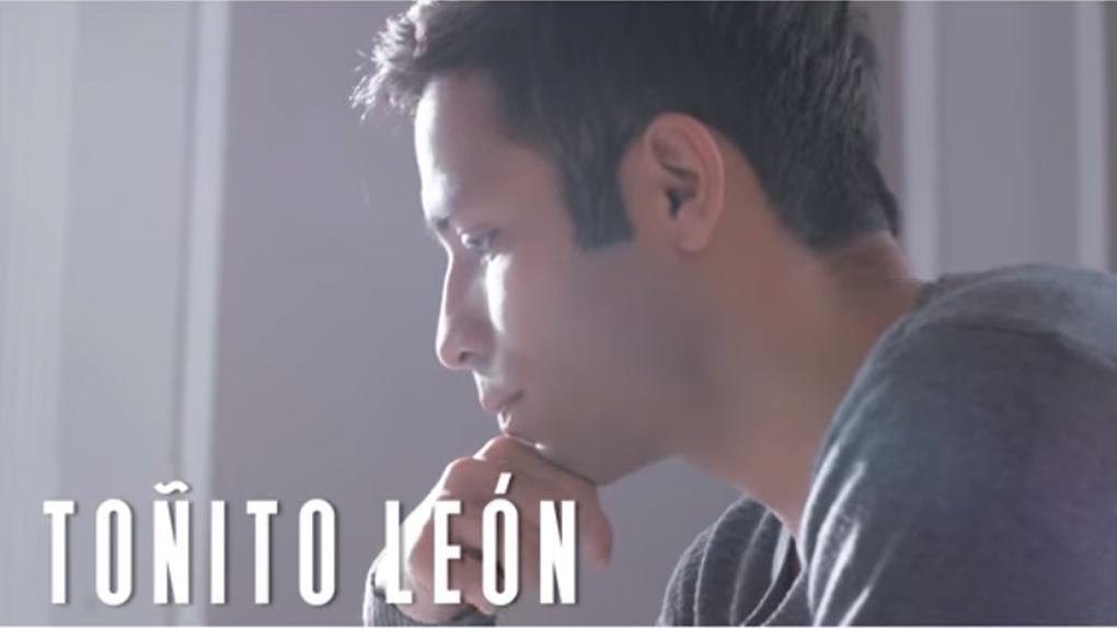 Tras reencuentro con el público peruano, Toñito León continúa su carrera como solista.