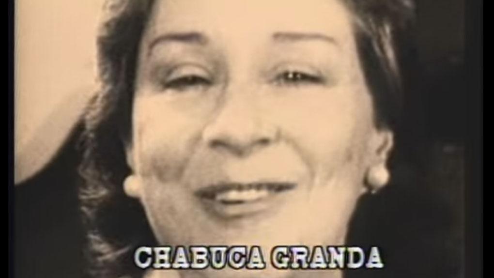 Chabuca Granda - Lima de veras (A capella)