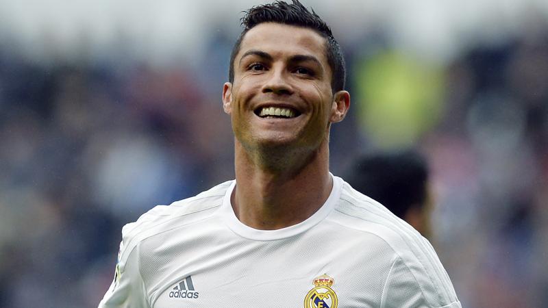Cristiano Ronaldo anotó 35 goles en la Liga BBVA.