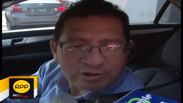 Julio Segura habló del estado físico de los jugadores.