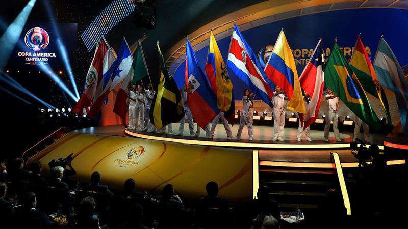 La Copa América Centenario inicia este 3 de junio con el duelo entre Estados Unidos y Colombia.