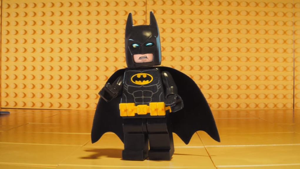 Lego Batman anuncia su nueva película que se estrenará el próximo año.