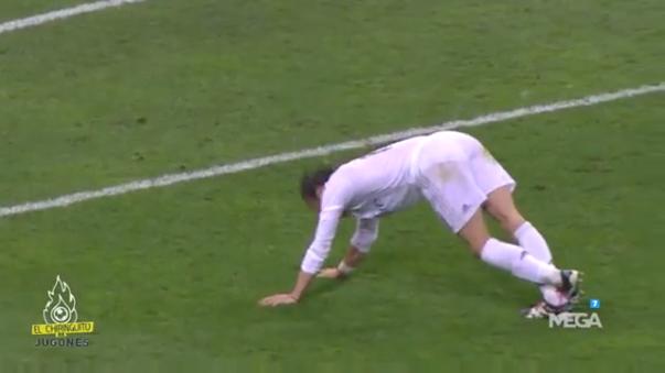 El conmovedor sufrimiento de Gareth Bale para ganar la Champions League