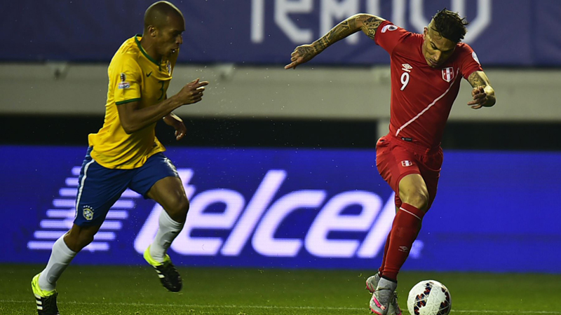 Perú ha compartido el podio en las últimas dos ediciones de la Copa América