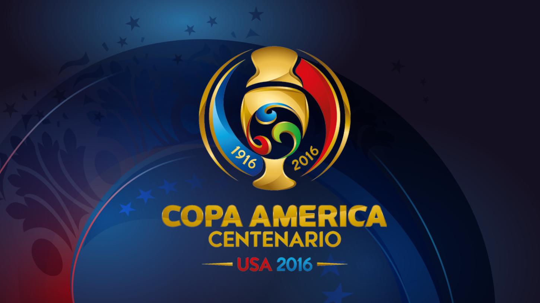 Video promocional de la Copa América Centenario