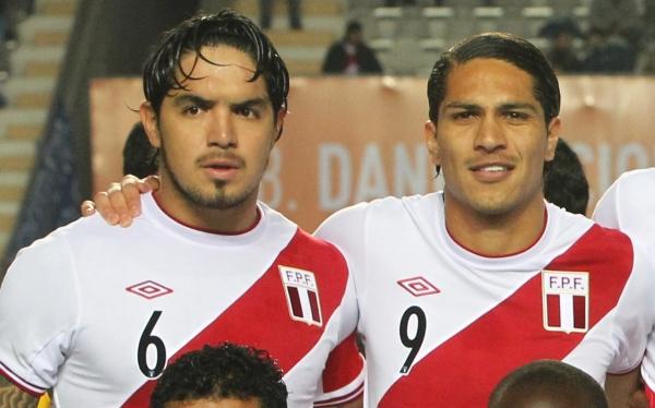 Paolo Guerrero y Vargas.