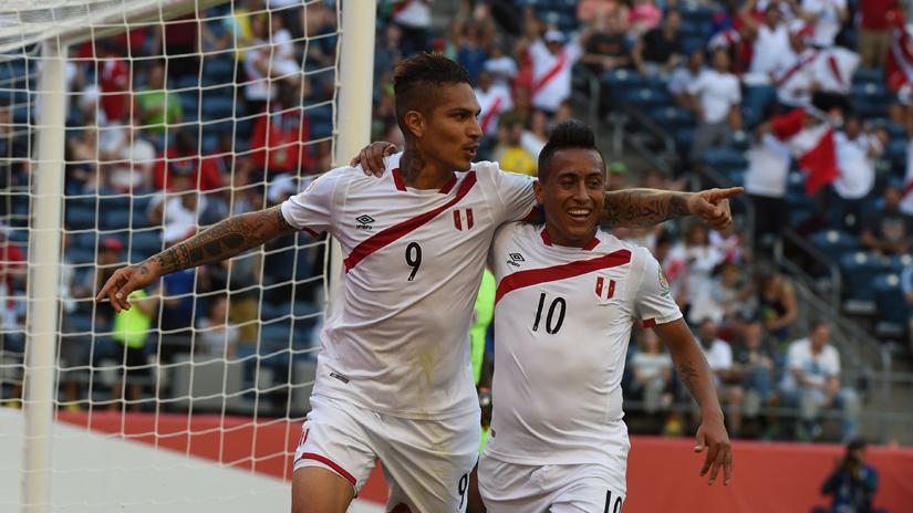 Selección Peruana sumó su primer triunfo en la Copa América.