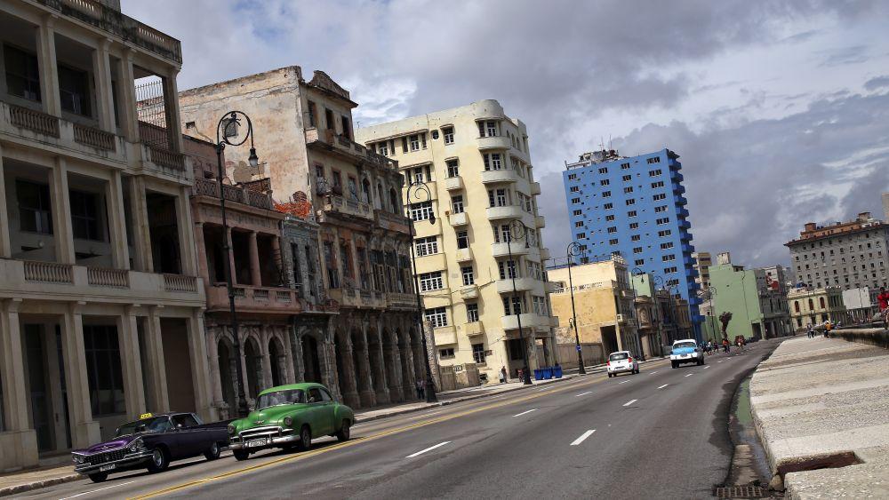 """La Fundación New7Wonders destacó que la elección de La Habana es fruto de un """"ejercicio democrático global""""."""