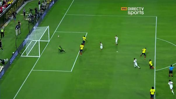 La Selección Peruana empató 2-2 con Ecuador y se complica con miras a la última fecha ante Brasil.
