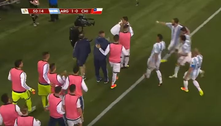 Argentina podrá contar con Lionel Messi en la Copa América.