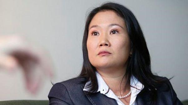 La promesa de Keiko Fujimori sobre los Fujimori en el 2021