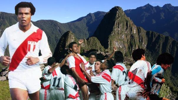 Los 10 mejores goles en la historia de la Selección Peruana.
