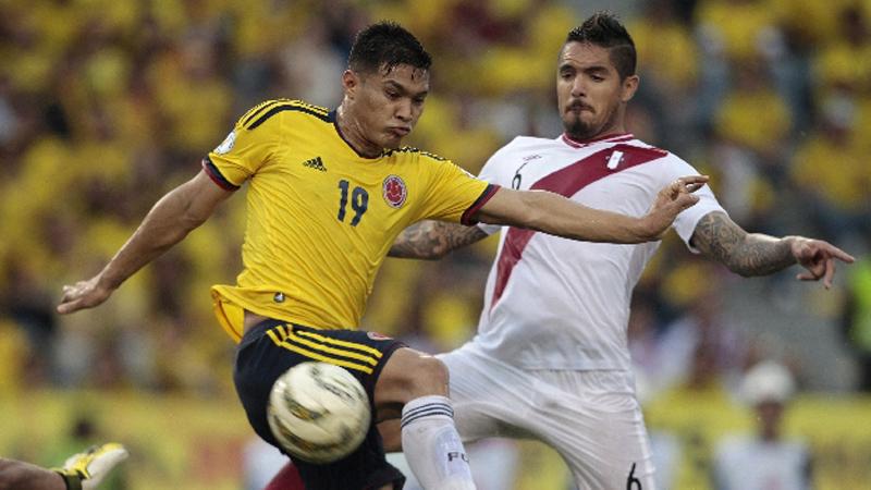 Perú accedió en las últimas dos ediciones de la Copa América a semifinales.