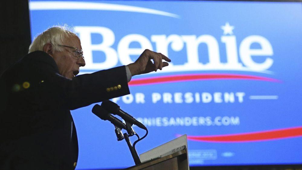 Bernie Sanders ya no tiene posibilidades matemáticas de lograr la nominación demócrata.