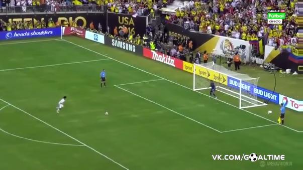 El equipo peruano luchó hasta el final, pero no alcanzó.