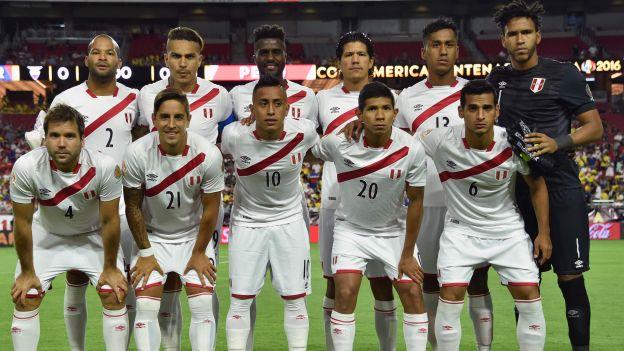 La Selección Peruana afrontó la Copa América con un equipo lleno de nuevos jugadores.
