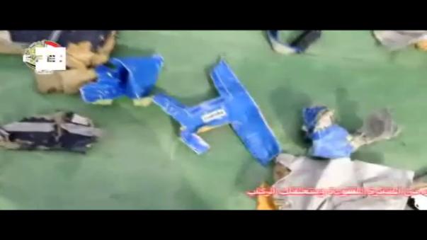 Las Fuerzas Armadas de Egipto difundieron un video y fotografías que muestran por primera vez los restos hallados del avión de Egyptair.