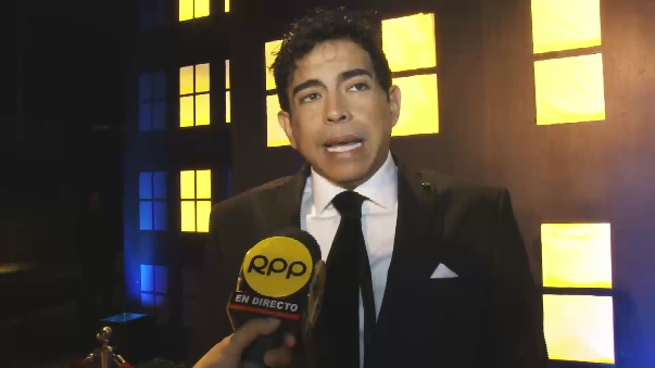Ernesto Pimentel lamentó muerte de Rubén Aguirre