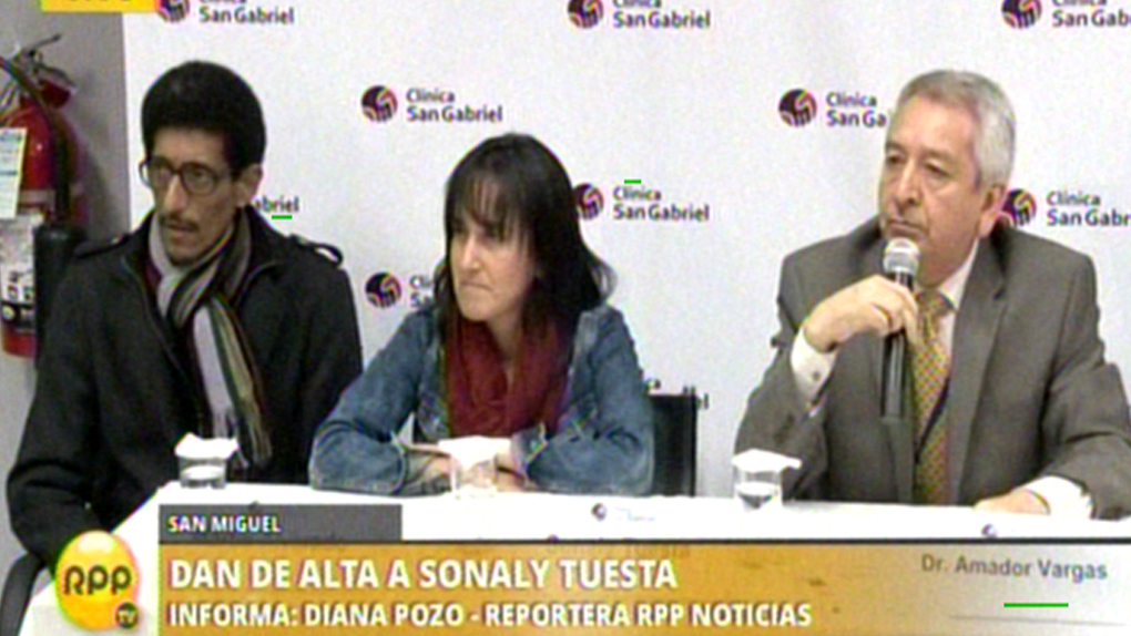 Paramixovirus fue el atacó a la periodista Sonaly Tuesta. Este virus tiene mortalidad alta y puede estar en todos lados.