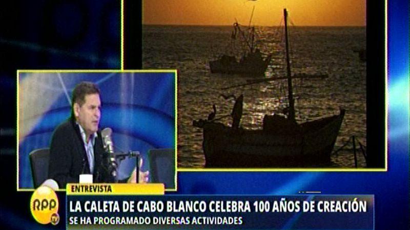 El evento se realizará en conmemoración del centenario de Cabo Blanco.