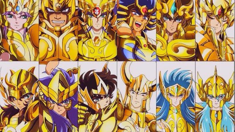 Los 12 protectores de Athena