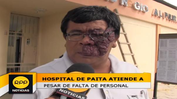 Se espera que en los próximos meses las atenciones se den en las 49 especialidades que debe tener este hospital en Paita.