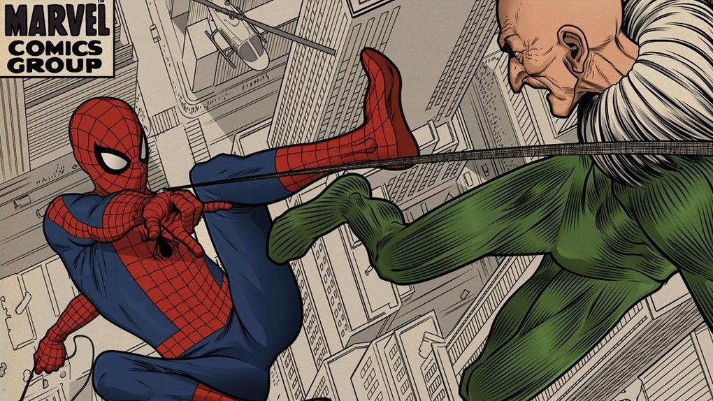 Spider-Man Homecoming podría servir para la presentación de un clásico enemigo del arácnido, hasta ahora inédito en sus películas.