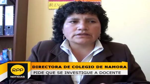 Alamiro Malca Guevara se encuentra como no habido desde que se formalizó la denuncia por presunta violación.