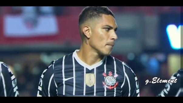 Paolo Guerrero se formó en Alianza Lima, pero nunca debutó en el fútbol peruano.